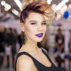 Чемпионат Украины по парикмахерскому искусству 2016