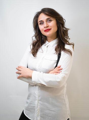 Анна Рубан