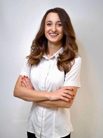 Екатерина Мирошниченко