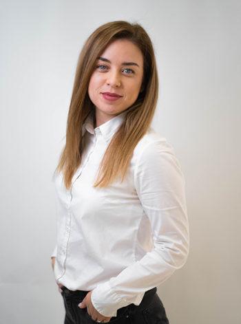 Екатерина Скорина