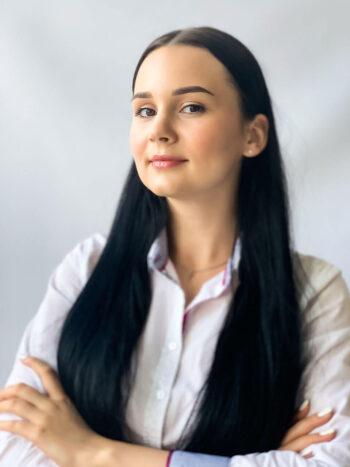 Кристина Задорожная