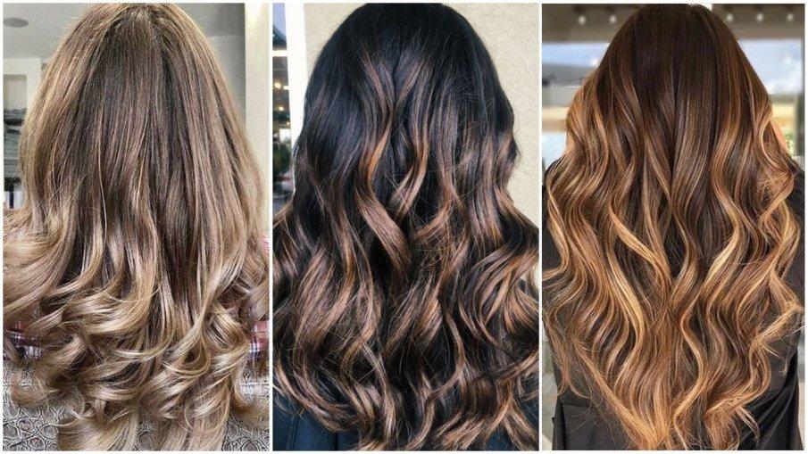 брондірованіе волосся